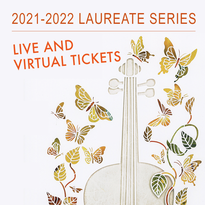 Live and Virtual Tickets